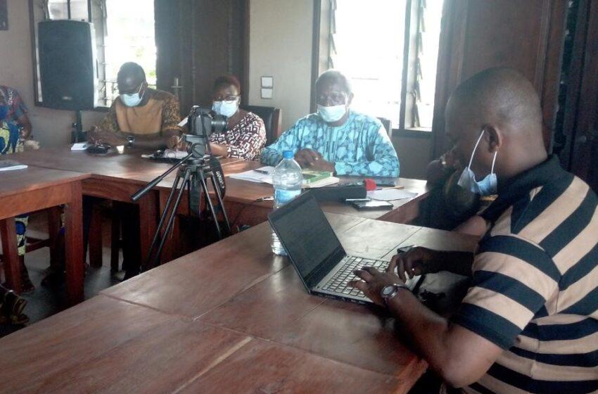 Plaidoyer pour la protection des enfants au Bénin: ESAM-Bénin et Unicef engagés pour le combat