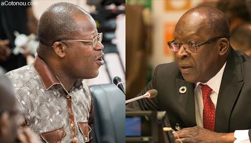 Séance de travail au cabinet du ministre d'Etat au sujet des aspirants : Plusieurs décisions prises mais…