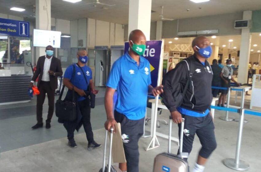Match Bénin – Lesotho : Tour d'horizon sur les forces et faiblesses de l'adversaire du Bénin