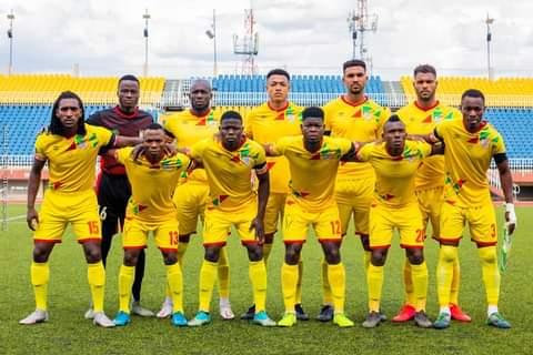 Éliminatoires de la CAN 2021: Le Bénin retarde sa qualification