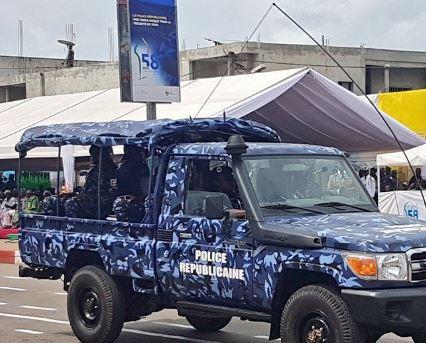 Insécurité à Natitingou : Le Commissaire central et son adjoint limogés