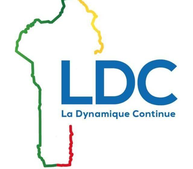 """WEBINAIRE:L'ASSOCIATION """"LA DYNAMIQUE CONTINUE"""" (LDC) OUTILLE SES POINTS FOCAUX DÉPARTEMENTAUX"""