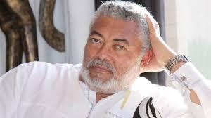 Ghana: Jerry John Rawlings n'est plus.