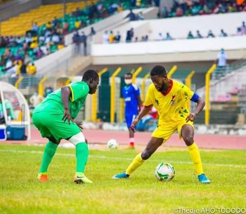 Tournoi qualificatif CAN U20 Zone Ufoa B : Le Bénin se relance.