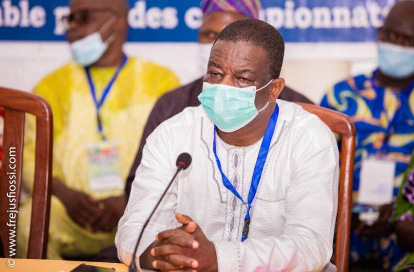 AG extraordinaire de la Fédération Béninoise de Football : Un nouveau format pour la prochaine saison adopté