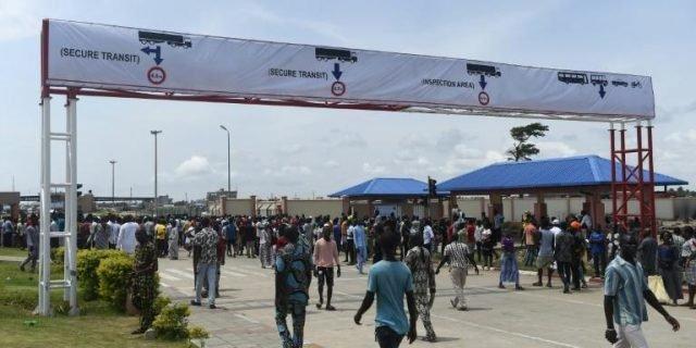 Réouverture frontières Nigeria-Bénin: Une bonne nouvelle pour les commerçants et transporteurs