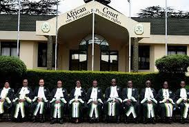 Tribunal de l'Union Africaine: La cour aboie, les présidents passent