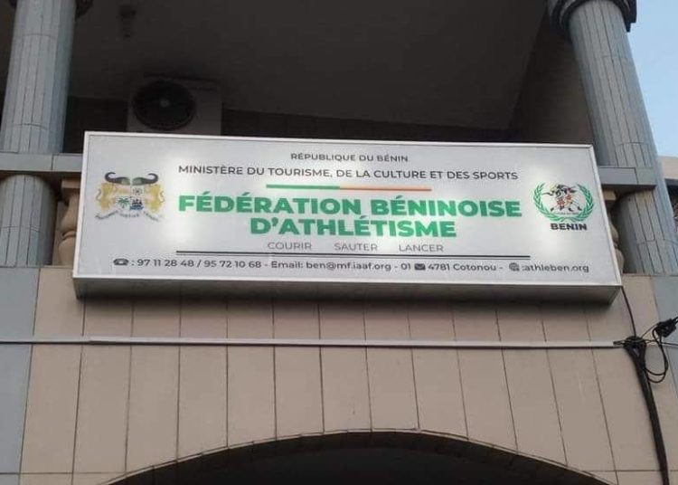 AG élective à la Fédération Béninoise d'Athlétisme: Quatre candidats lorgnent la présidence