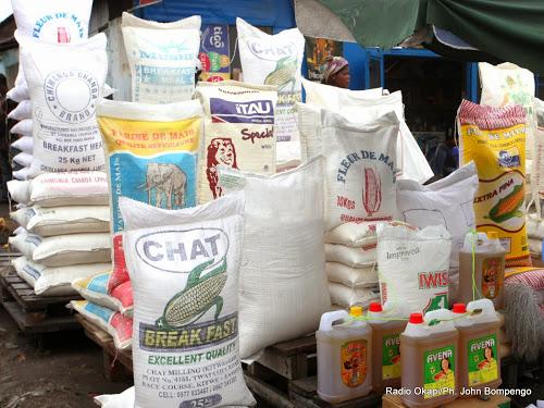 Baisse des prix de produits vivriers en période de fête: La ristourne dangereuse