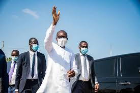 Tournée du Chef de l'Etat dans les communes: Porto-Novo attend Patrice TALON