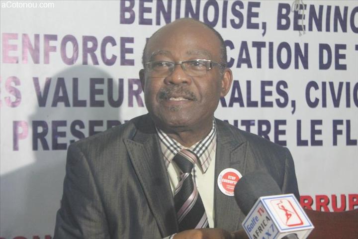 Lutte contre la corruption au Bénin: Le combat de tous
