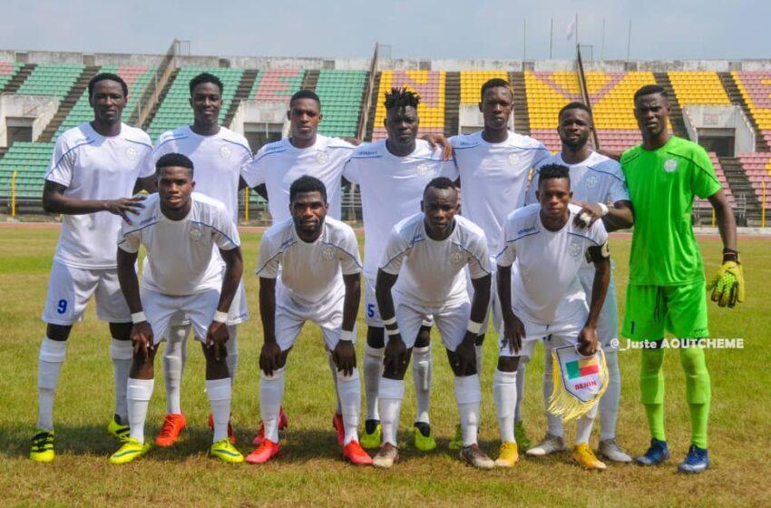 Deuxième tour préliminaire de la Coupe CAF : Fin de rêve pour ESAE