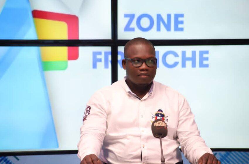 Politique/Bénin: Franck Kpassassi dévoile son ralliement à la mouvance