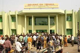 Elections professionnelles au Bénin : La Cstb en tête avec 12045 voix