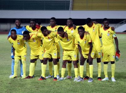 Tournoi qualificatif pour la CAN U17 Zone Ufoa B: Le Bénin chute d'entrée