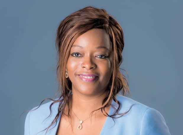 """Election présidentielle d'avril 2021: Reckya Madougou le choix, du parti """"Les Démocrates"""""""