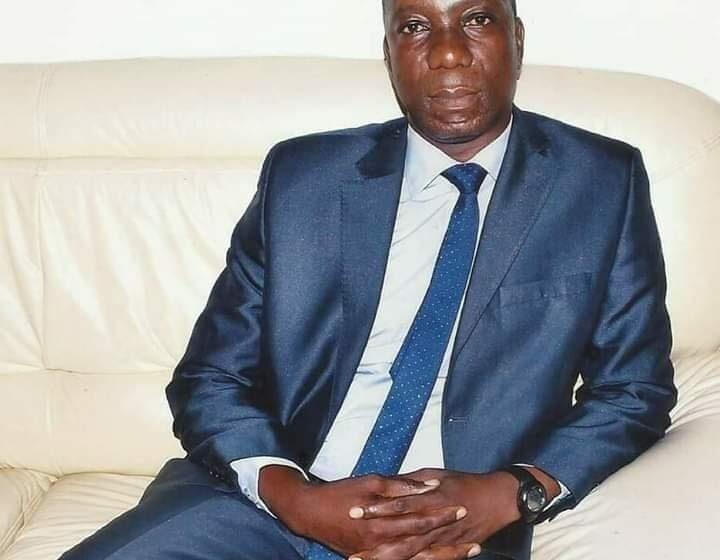 Confédération Africaine de Volleyball : Ali Yaro à la tête  de la Zone 3