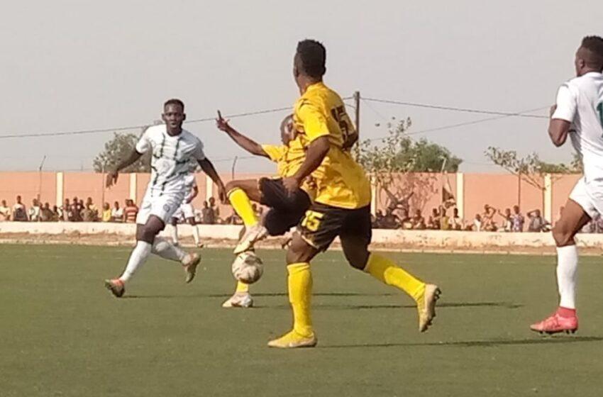 Ligue pro (J4) zone A : Service minimum des Buffles du Borgou devant les Panthères de Djougou