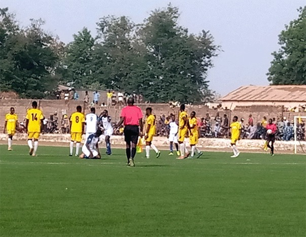 Bénin Ligue Pro: Les résultats de la première journée