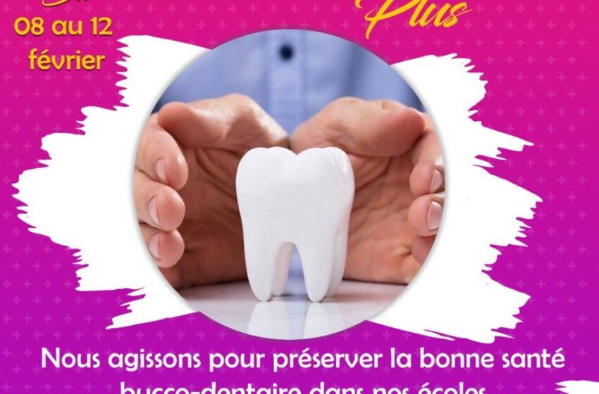 JCI Cotonou Espoir à Epp d'Adogléta : Pour améliorer la santé bucco-dentaire des élèves