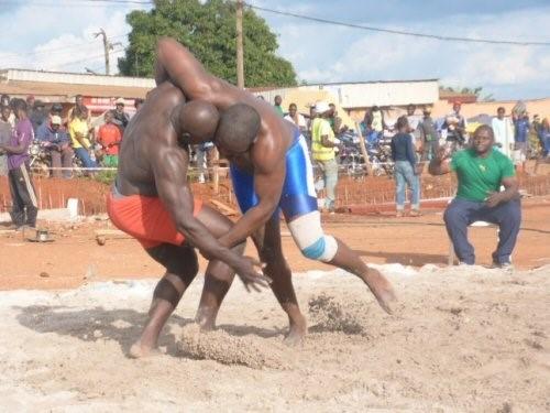AG élective à la Fédération Béninoise De Lutte: Quatre challengers en course pour la présidence