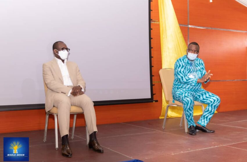 Actualités politiques au Bénin : MOELE-BENIN séduit Patrice Talon