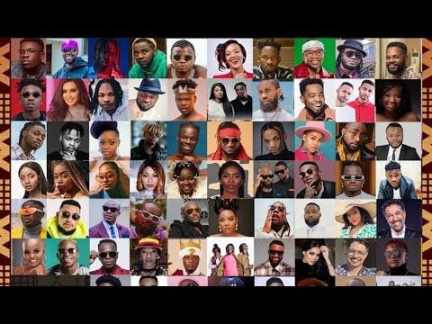 Top 100 des musiciens africains 2021 : Deux artistes béninois y figurent