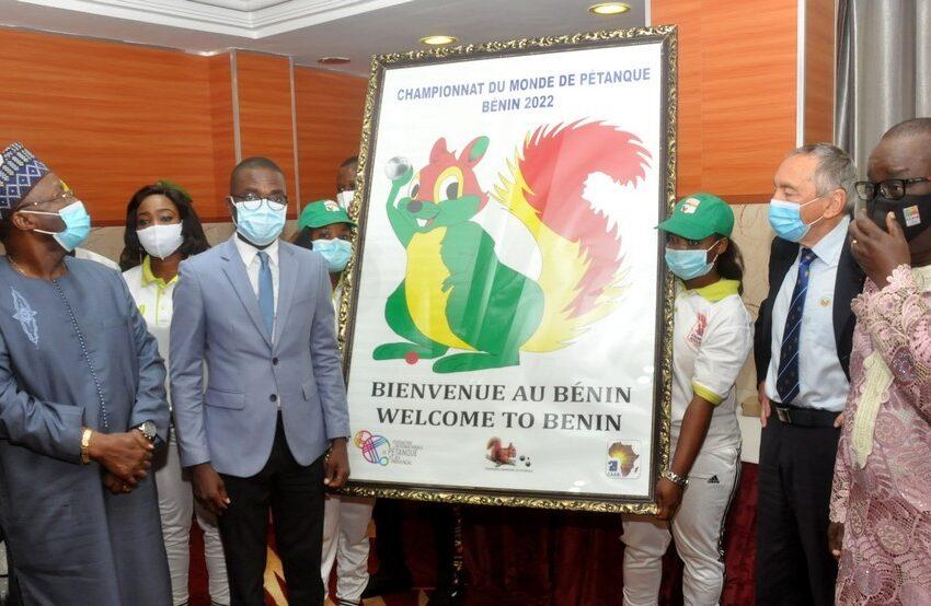 Mondial de pétanque 2022 au Bénin: Le Comité d'organisation installé ce jeudi