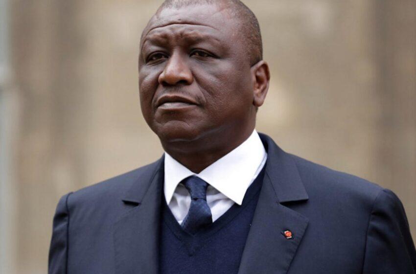 Deuil en Côte d'Ivoire : Hamed Bakayoko s'en est allé