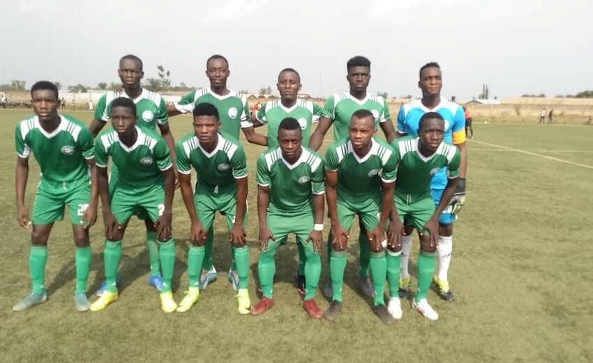 Bénin Ligue Pro: Dynamo d'Abomey remporte le derby retour du Zou