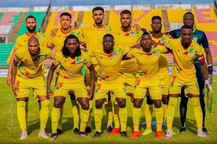 Football: Nouvelles des internationaux béninois