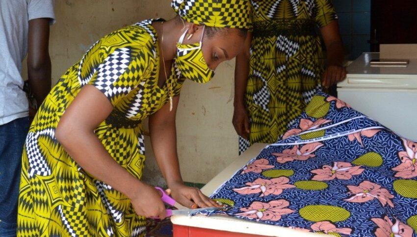 Femmes africaines en temps de COVID-19 : Un panel en vue