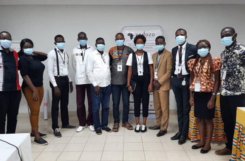 Lutte contre la pêche illicite: La Cellule Norbert Zongo outille 10 journalistes