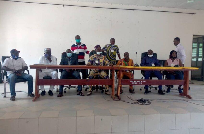 Fédération Béninoise de Maracana: Un nouveau mandat pour Philippe Totondé