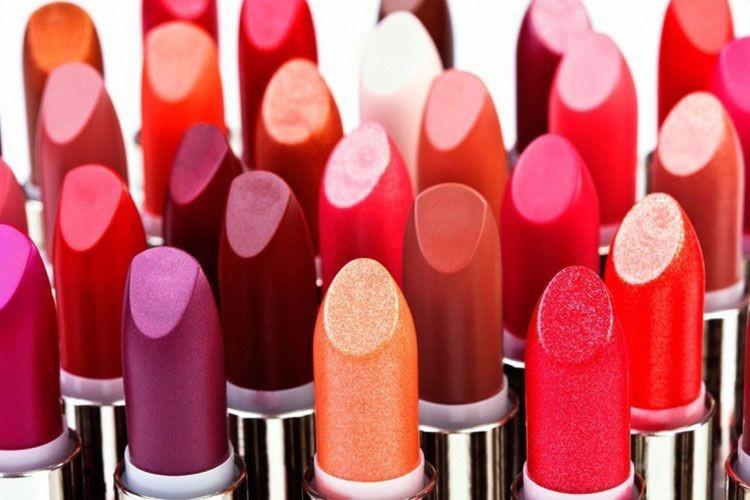 Rouge à lèvres: L'autre problème de santé