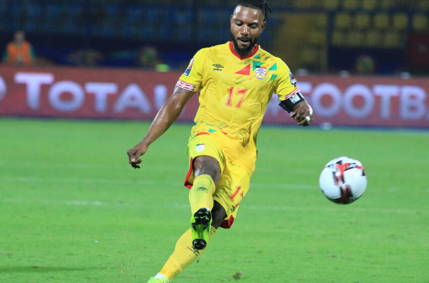 Football : Stéphane Sessegnon bientôt à Enugu Rangers