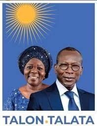 Présidentielle d'avril 2021 au Bénin : Choix du logo du camp Talon