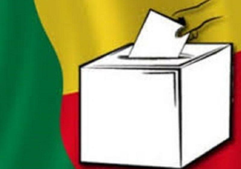 Élection présidentielle du 11 Avril prochain : L'appel des citoyens
