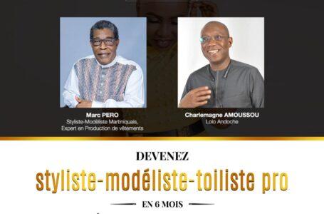 Formation professionnelle: Le CFP Lolo Andoche au service des amoureux de la mode