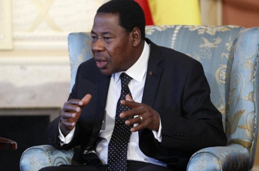 Gouvernance électorale en Afrique en période de pandémie: L'appel de Boni Yayi à l'UA