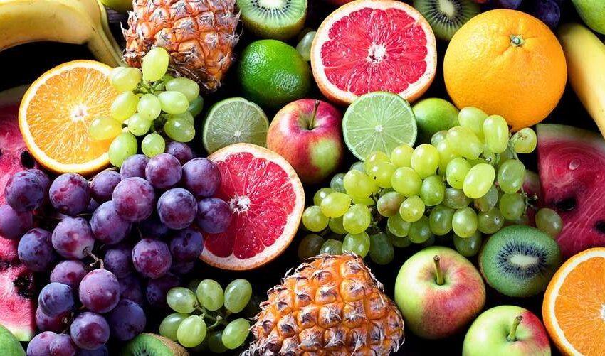 Les fruits: Des micronutriments indispensables à l'Homme