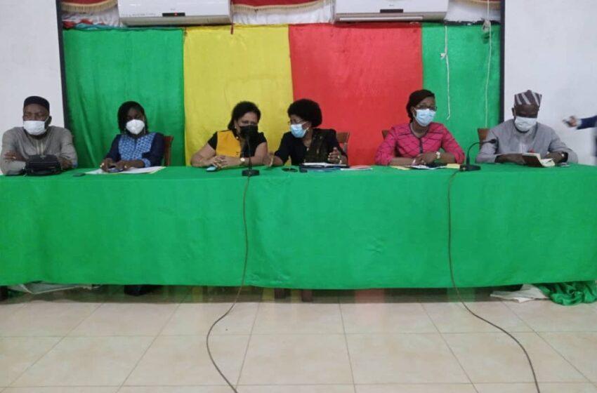 Harcèlement sexuel en milieu universitaire: La nouvelle bataille de Éléonore Yayi Ladékan