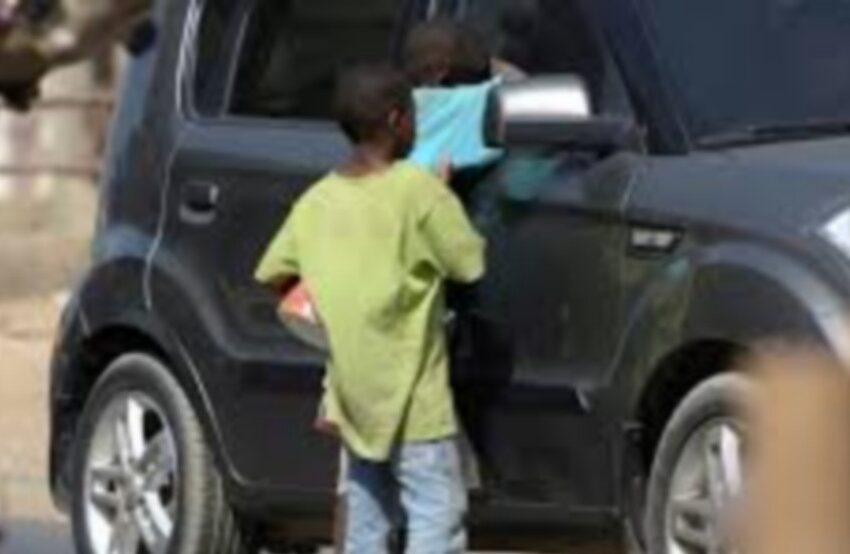 Mendicité au Bénin: Une nouvelle filière