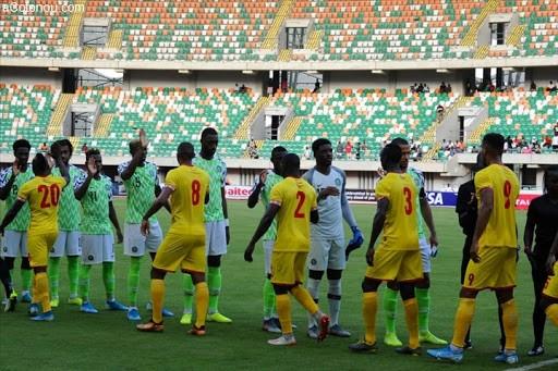 Benin-Nigéria : La présence ou non du public au stade