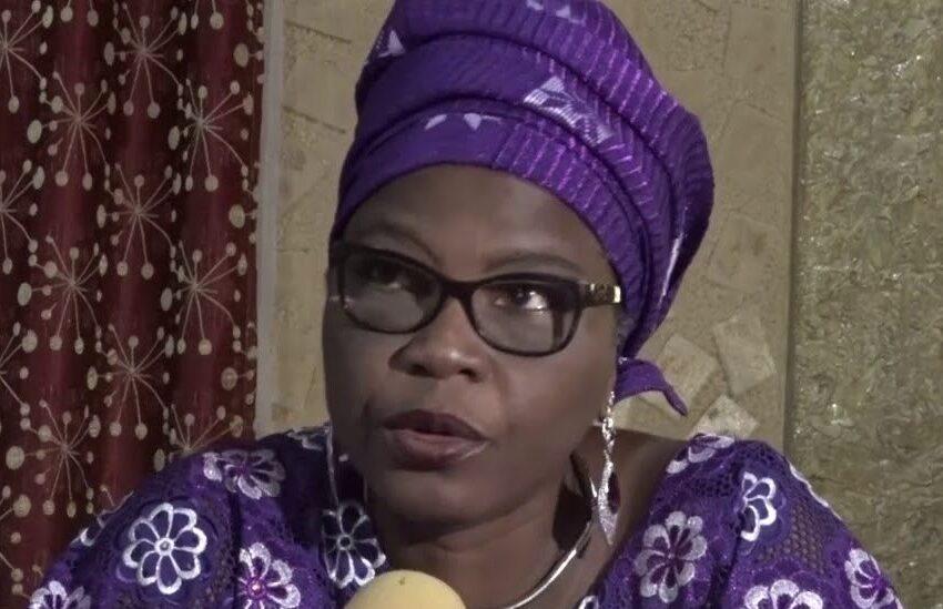 Cour des comptes du Bénin: Ismath Bio Tchané nommée présidente