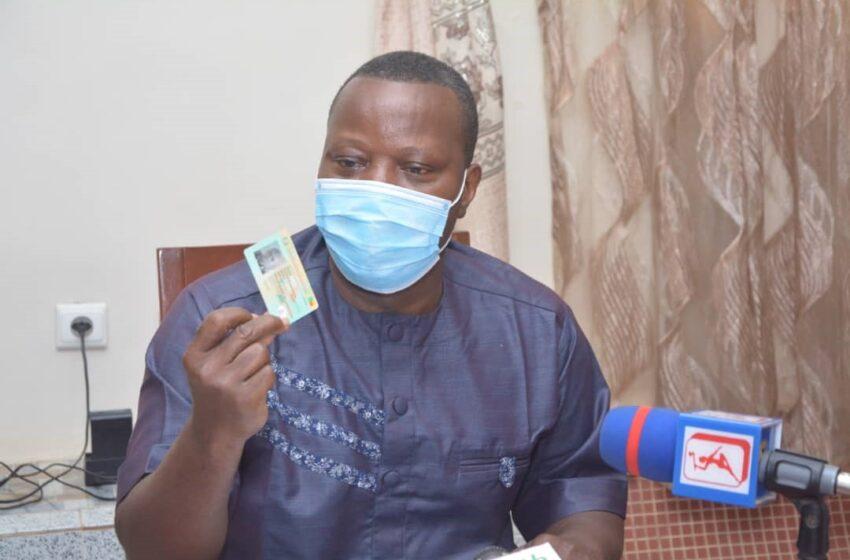 Distribution des Cartes d'identité biométriques: L'opération est effective dans le septentrion