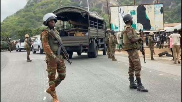 Violences pré-électorales au Bénin : Deux assaillants tués