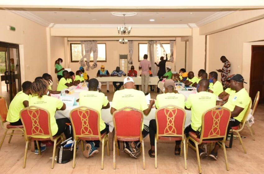 Fédération Béninoise d'Athlétisme: Des officiels techniques aguerris