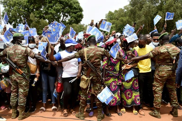 Election présidentielle au Bénin: Le coronavirus mis entre parenthèses