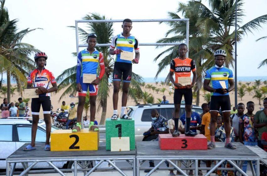 Fédération béninoise de cyclisme : La saison sportive lancée